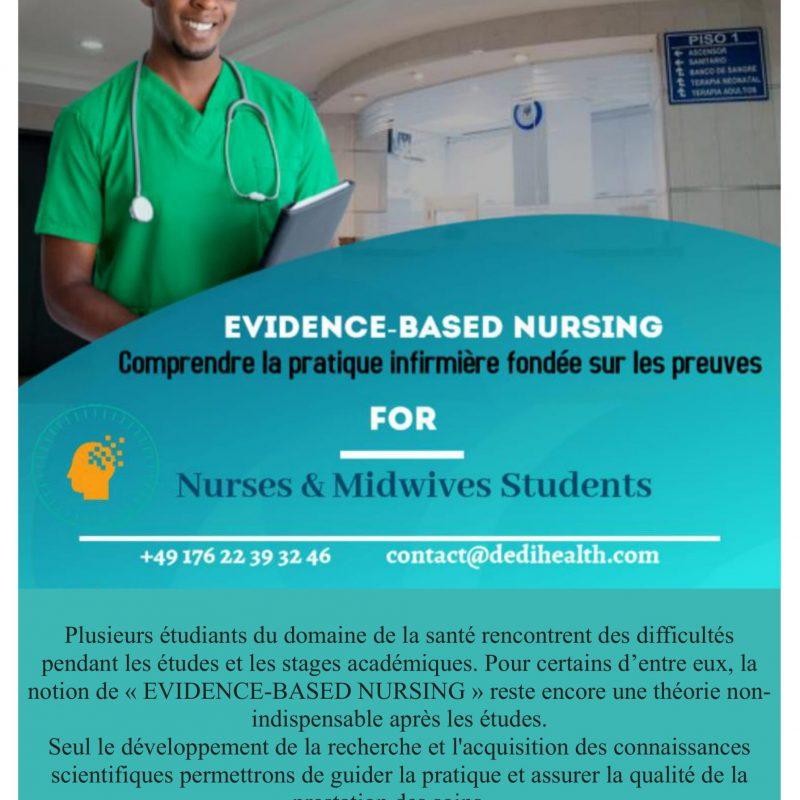 Evidenz based nursing.